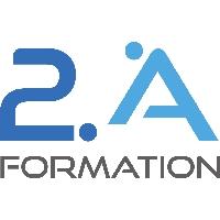 Logo 2A formation