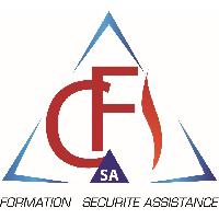 Logo CFI sécurité