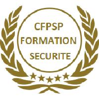 Logo CFPSP