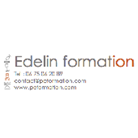 Logo Edelin formation