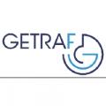 Logo GETRAF