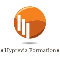 Logo Hyprevia formation