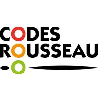 Logo codes Rousseau