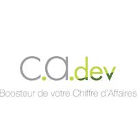 Logo C.A.dev