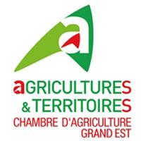 Logo chambre d'agriculture grand est