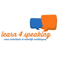 Logo Learn for speaking