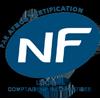 Logo NF 203 Logiciel logiciel facturation informatisée