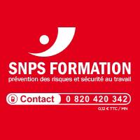 Logo SNPS