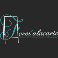 Logo Form'Alacarte