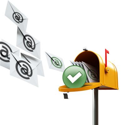 Améliorez la délivrabilité des mails