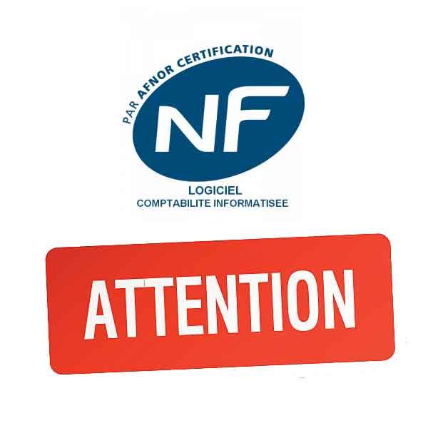 NF 203 nouvelle obligation 2019