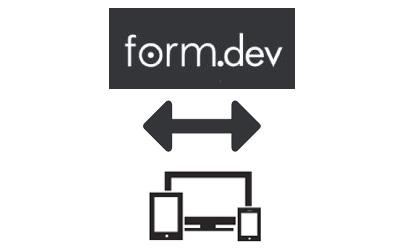 API Formdev