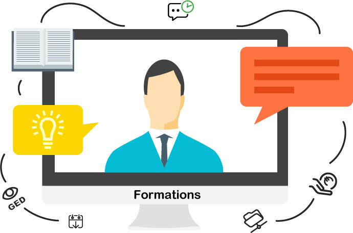 Formation utilisation Form.dev