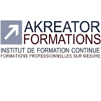 Akreator Formations