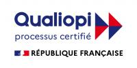 Logo Qualiopi C.A.dev